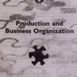Production and Business Organization