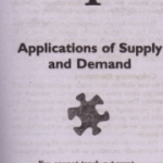 Application of Supply and Demand