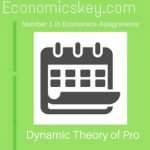 Dynamic Theory of Pro
