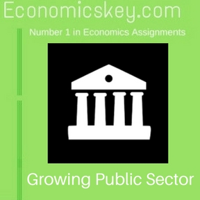 Growing Public Sector