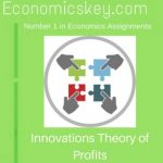 Innovations Theory of Profits