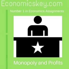Monopoly and Profits