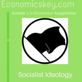 Socialist Ideology