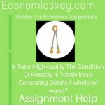Is Tutor High-quality The Condition, Or Possibly Is Totally focus Generating Details A whole lot worse?