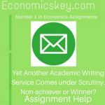 Yet Another Academic Writing Service Comes under Scrutiny. Non-achiever or Winner?