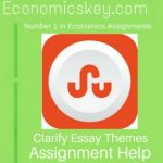 Clarify Essay Themes