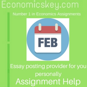 Essay posting provider for you personally Assignment help