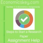 Steps to Start a Research Paper