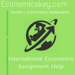 International Economics Assignment Help