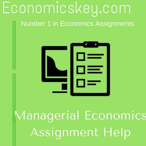 Objective of Managerial Economics: