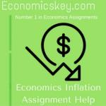 Economics Inflation Assignment Help