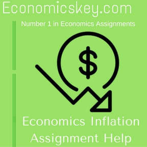 Economics Inflation Assignment Help