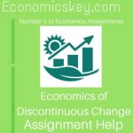 Economics of Discontinuous Change