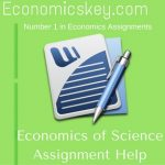 Economics of Science Assignment Help