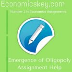 Emergence of Oligopoly Assignment Help