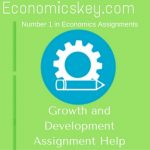 Growth and Development Assignment Help