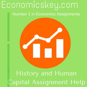History and Human Capital Assignment Help