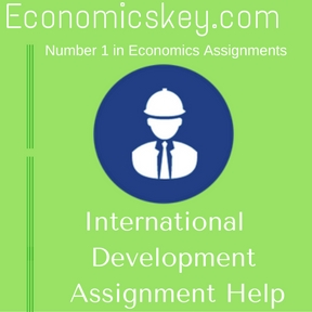 International Development Assignment Help