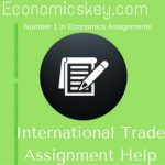 International Trade Assignment Help