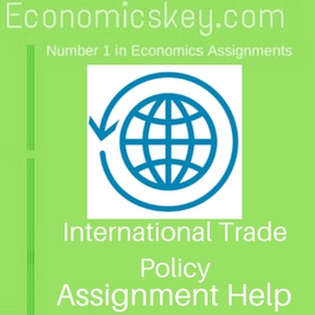 International Trade Policy Assignment help