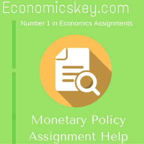 what are the goals of monetary policy