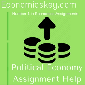 Political Economy Assignment Help
