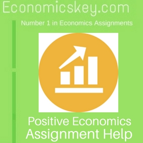 Positive Economics Assignment help