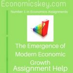 The Emergence of Modern Economic Growth