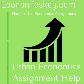 Urban Economics Assignment Help