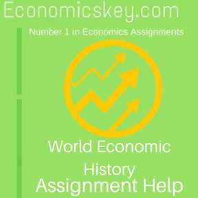 World Economic History Assignment help